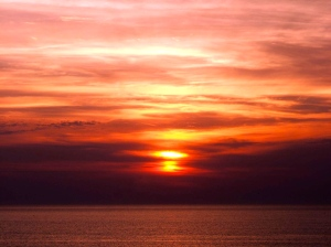 Sunrise Gleam2
