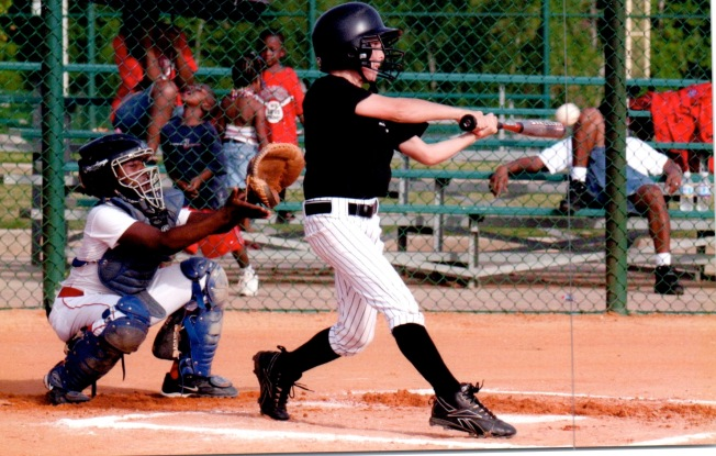 Tyler baseball  20160504 02